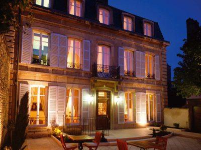 Hôtel de Beaune