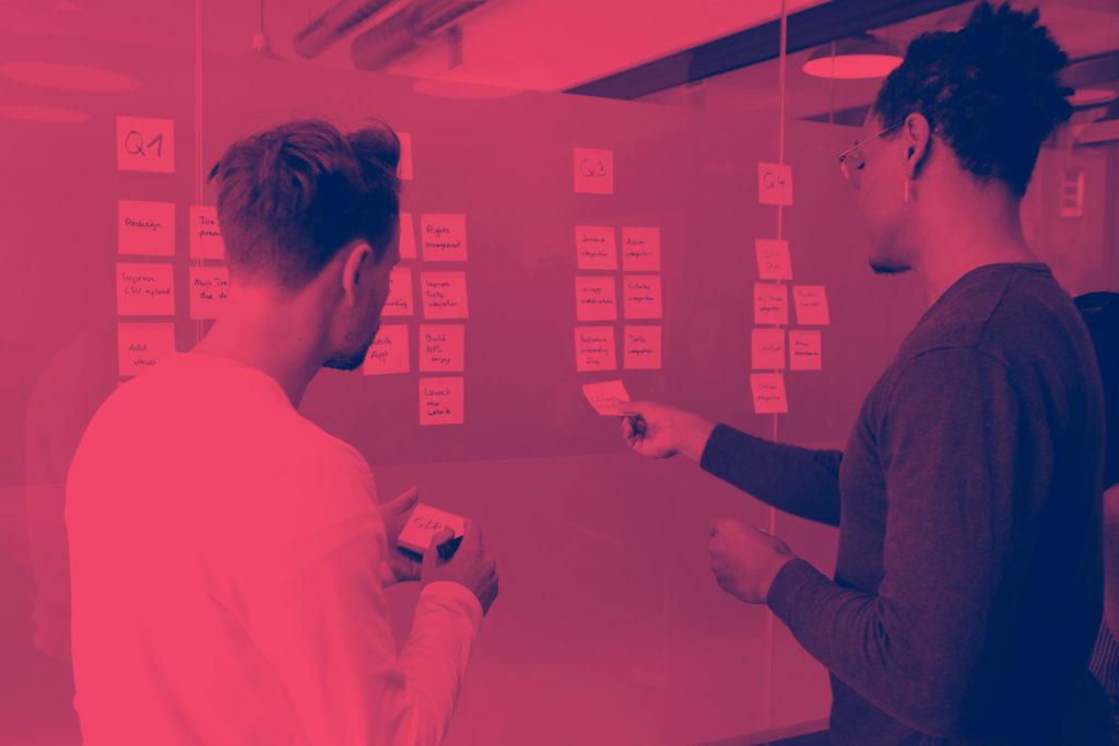 créer ses buyers personas marketing, Propulse agence créative à Dijon