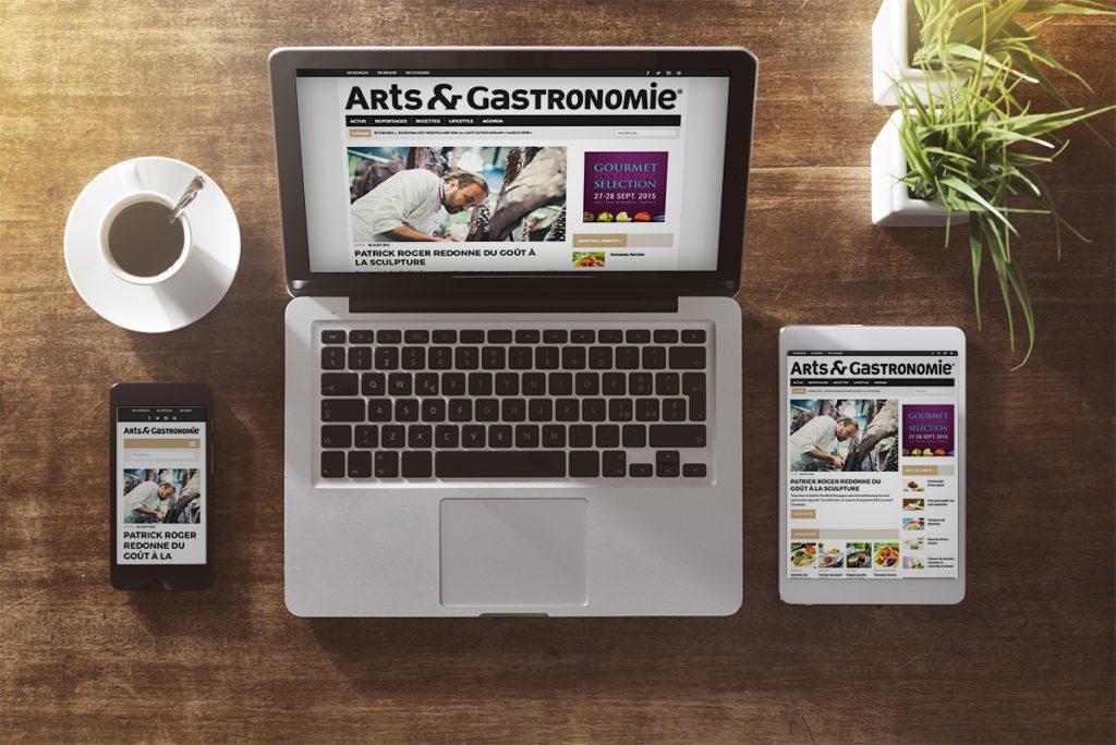 A&G WEBZINE