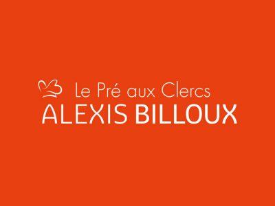 Le pré aux clercs Alexis Billoux Dijon