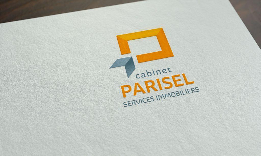 parisel_immobilier_logo