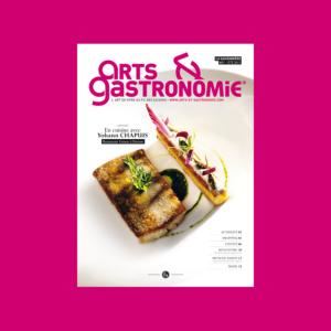 La saisonnière arts & gastronomie 2011